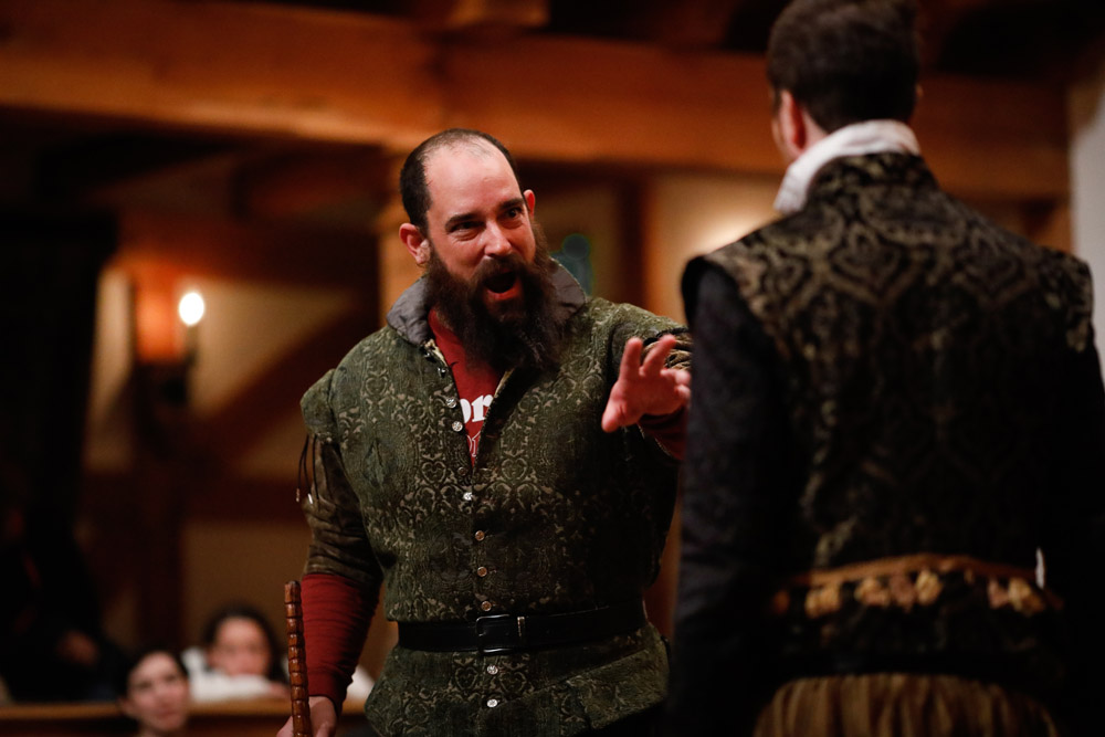 american shakespeare center rosencrantz and guildenstern are dead