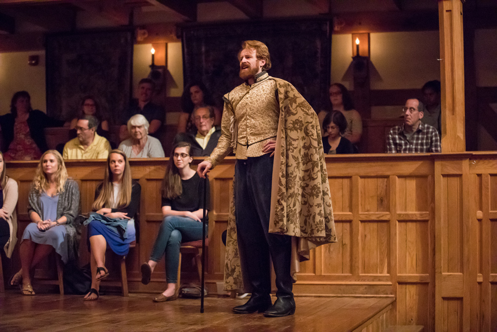 the taming of the shrew american shakespeare center