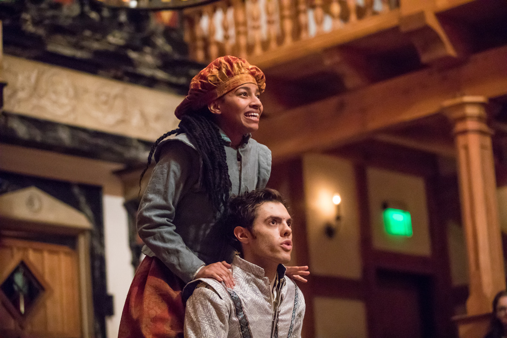 taming of the shrew american shakespeare center