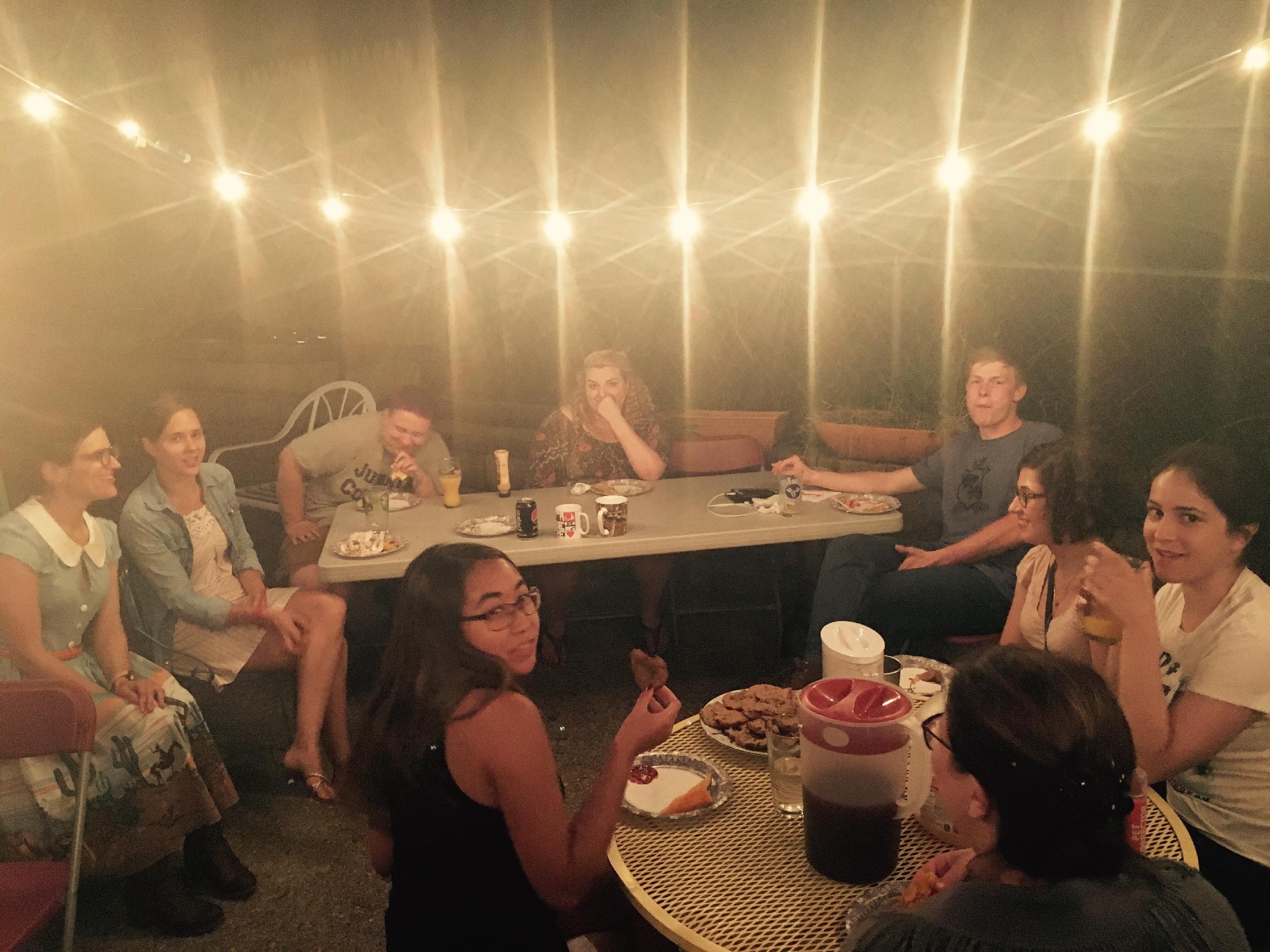 ASCOTS-2017-dinner