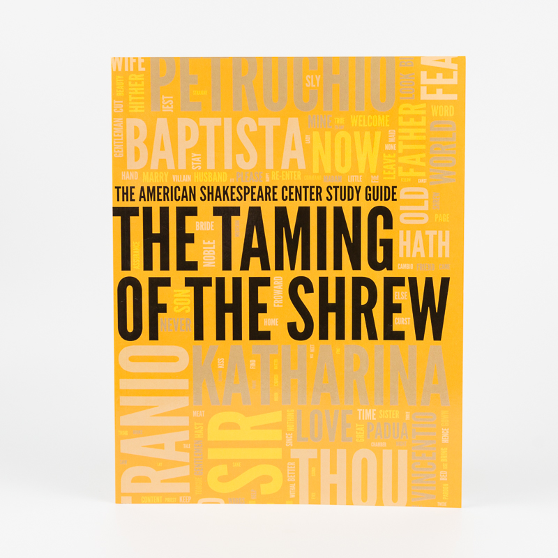 Taming of the shrew study guide teaching resources | teachers pay.