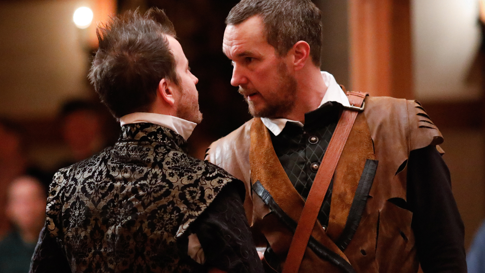 dr ralphs ten things to know rosencrantz and guildenstern are dead
