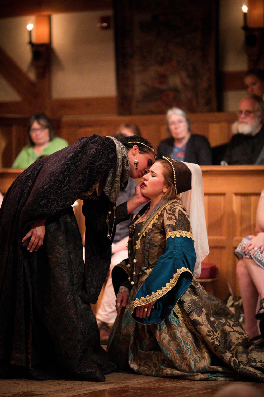 Richard Iii American Shakespeare Center