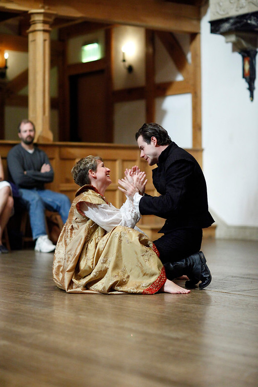 2009 henry iv part 1 blackfriars playhouse