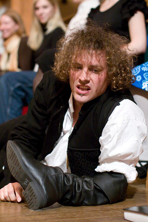 2009 hamlet blackfriars playhouse