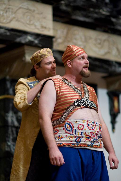 2009 the comedy of errors blackfriars playhouse