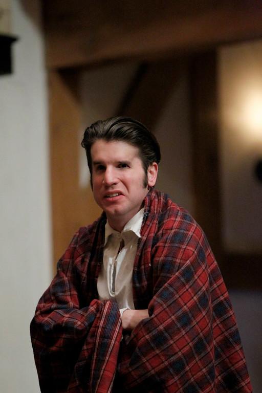 richard iii blackfriars playhouse american shakespeare center 2012