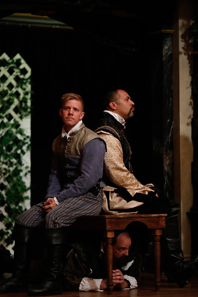 2017 much ado about nothing blackfriars playhouse