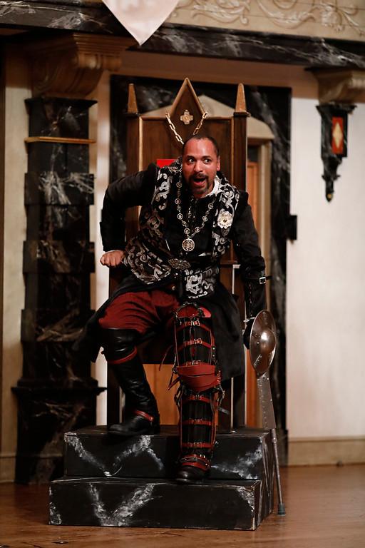 2017 king henry vi part 3 blackfriars playhouse