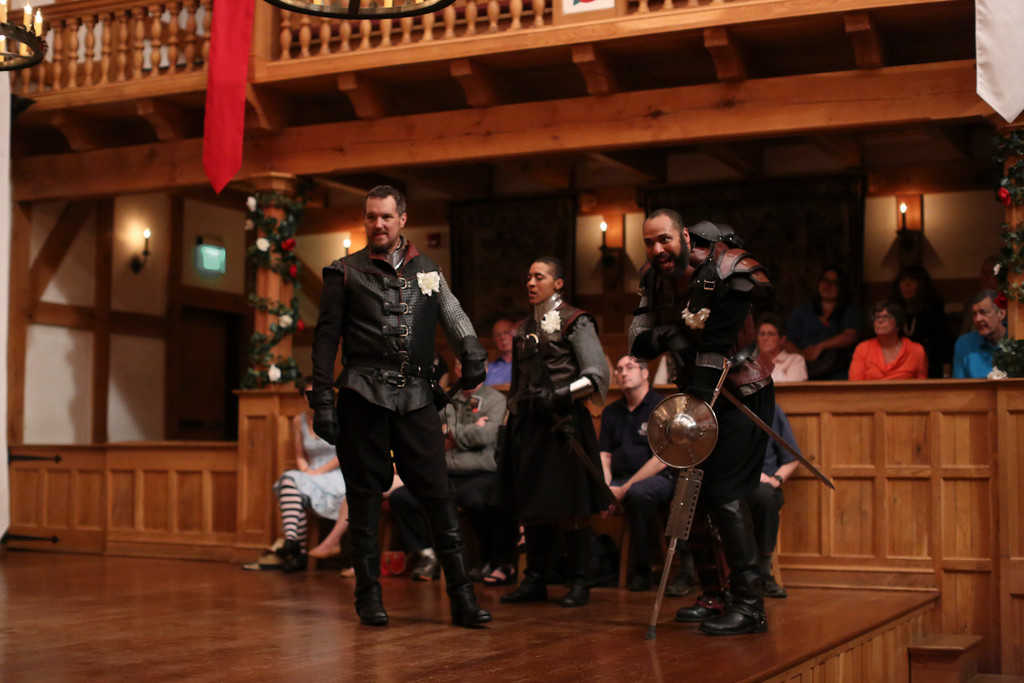 2016 henry vi part 2 blackfriars playhouse