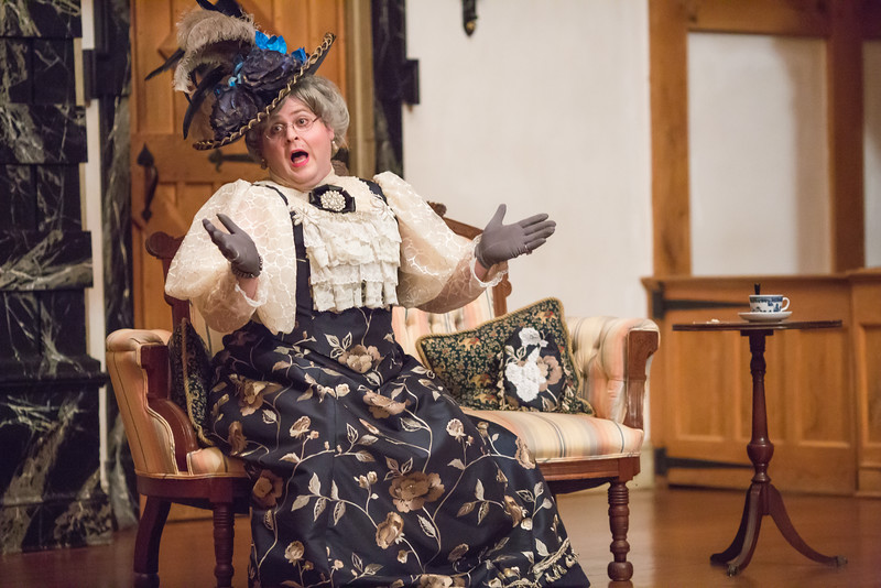 2016 the importance of being earnest blackfriars playhouse