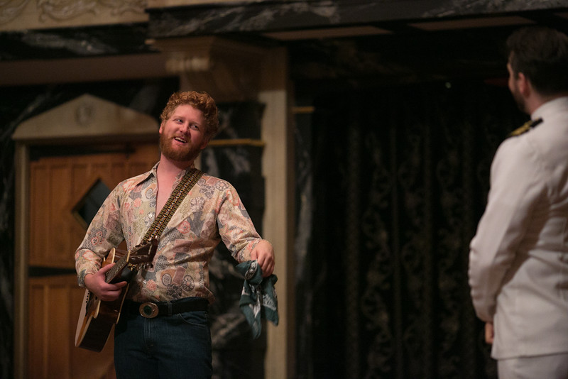2015 much ado about nothing blackfriars playhouse