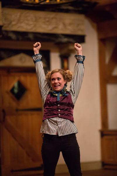 2015 the taming of the shrew blackfriars playhouse