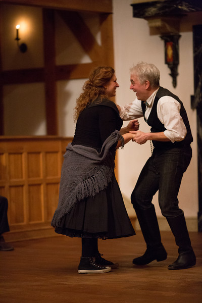 2015 the taming of the shrew blackfriars playhouse