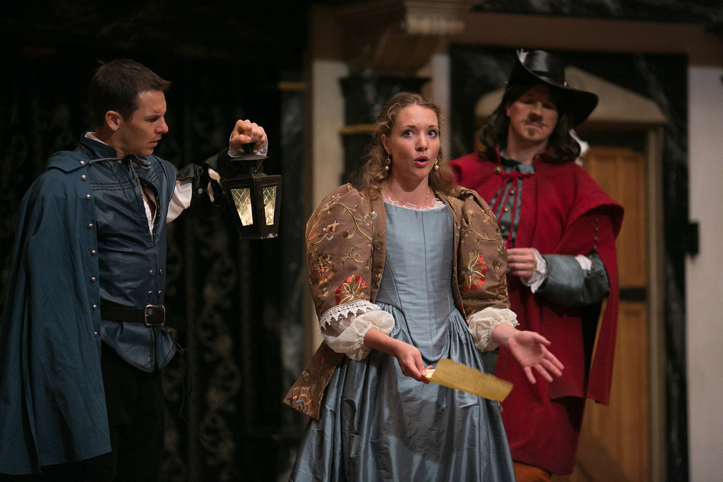 2014 cyrano de bergerac blackfriars playhouse