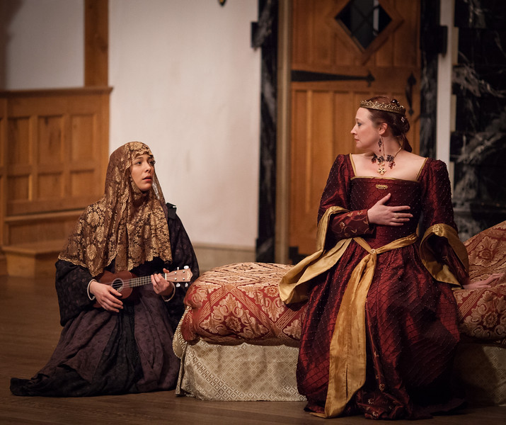 2013 henry viii blackfriars playhouse