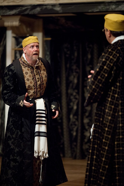 2012 the merchant of venice blackfriars playhouse