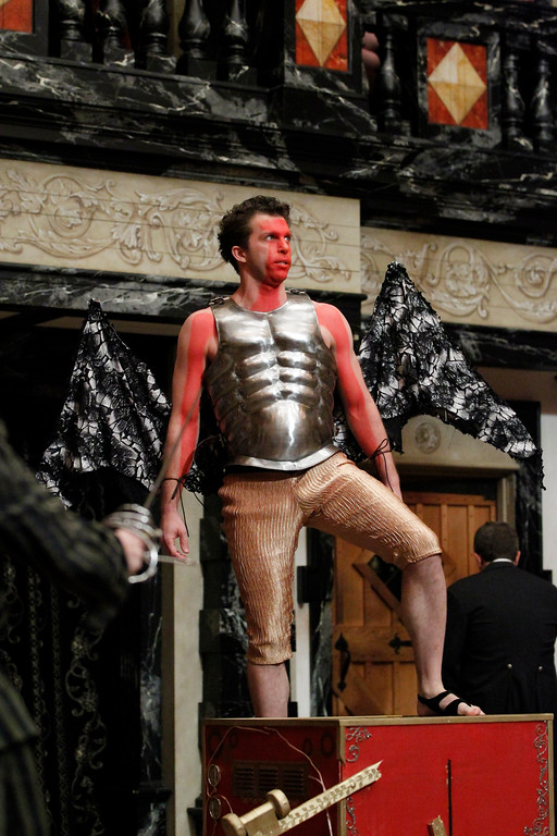 2011 the tempest blackfriars playhouse