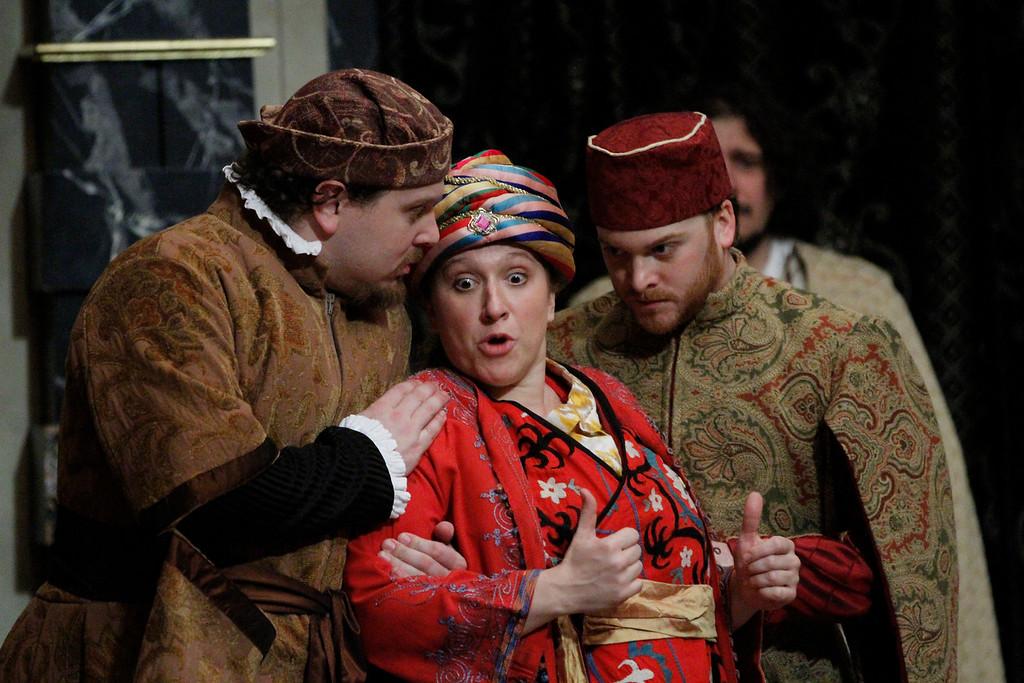 2010 the fair maid of the west blackfriars playhouse