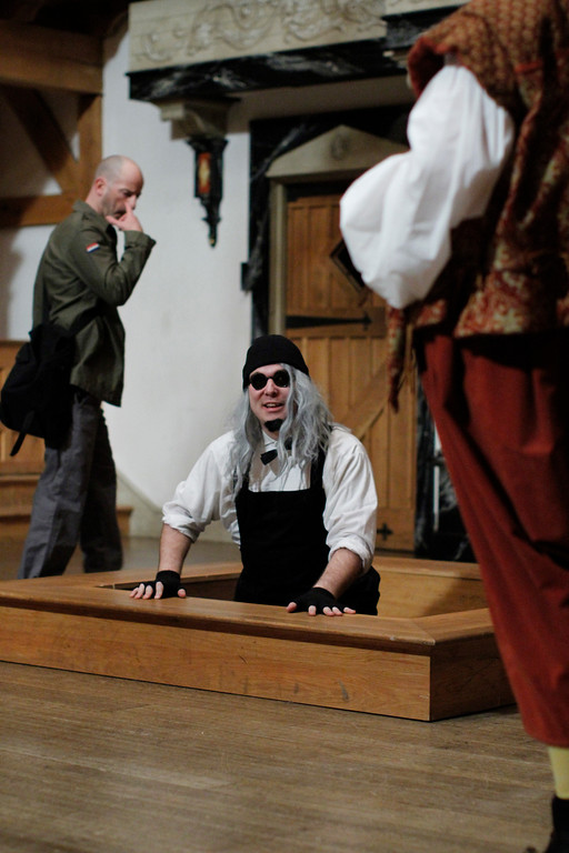 2010 the alchemist blackfriars playhouse