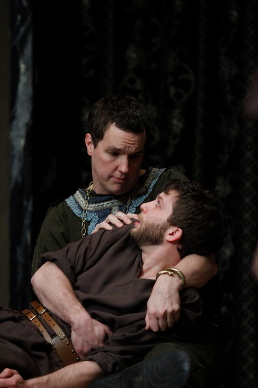 2010 the roman actor blackfriars playhouse