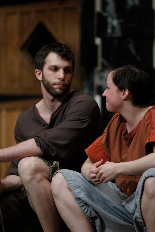 2010 the roman actor blackfriars playhouse