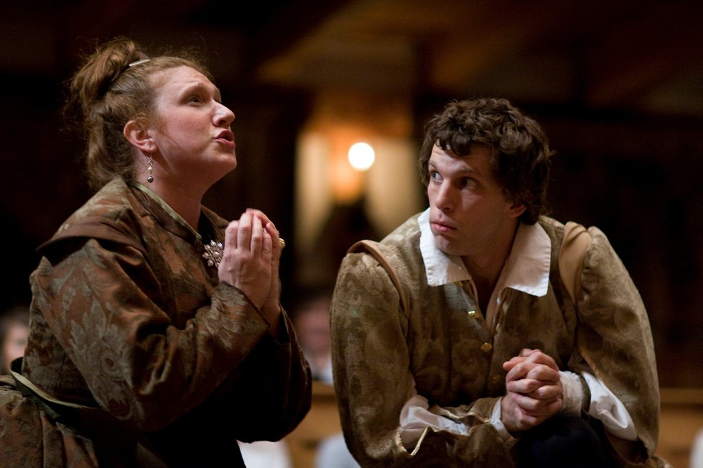 2008 richard ii blackfriars playhouse