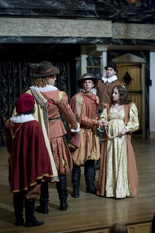2008 measure for measure blackfriars playhouse