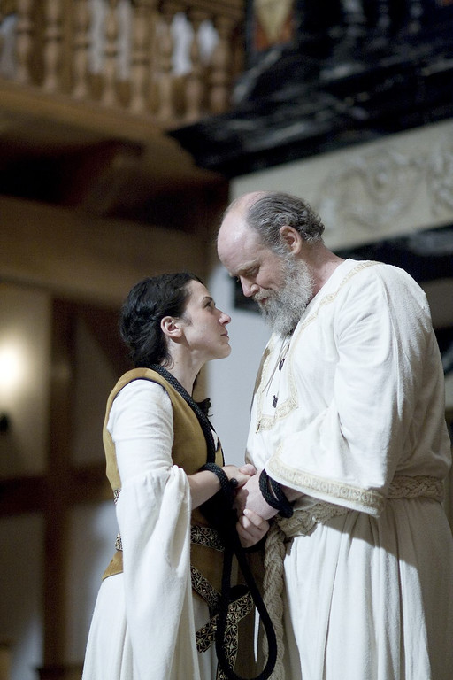 2008 king lear blackfriars playhouse