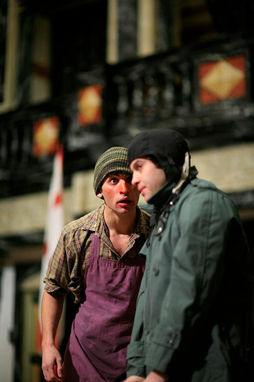 2008 henry v blackfriars playhouse