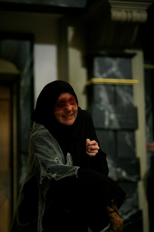 2008 the witch blackfriars playhouse