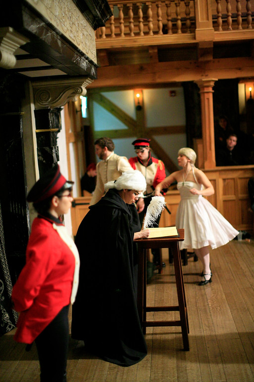 2008 volpone blackfriars playhouse