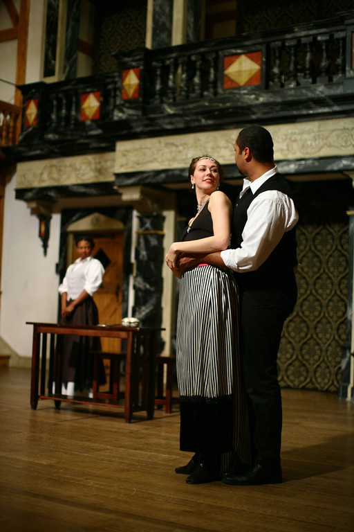 2007 the duchess of malfi blackfriars playhouse