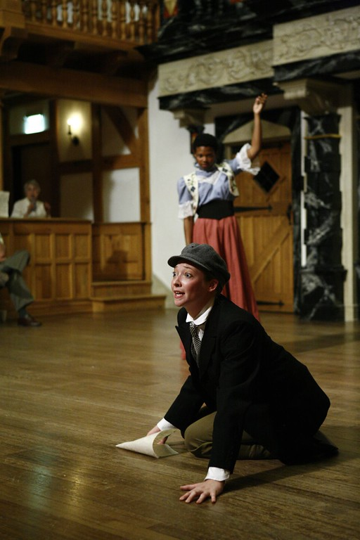 2006 as you like it blackfriars playhouse