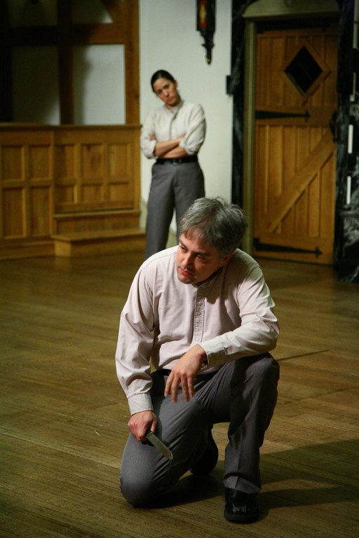 2006 richard iii blackfriars playhouse