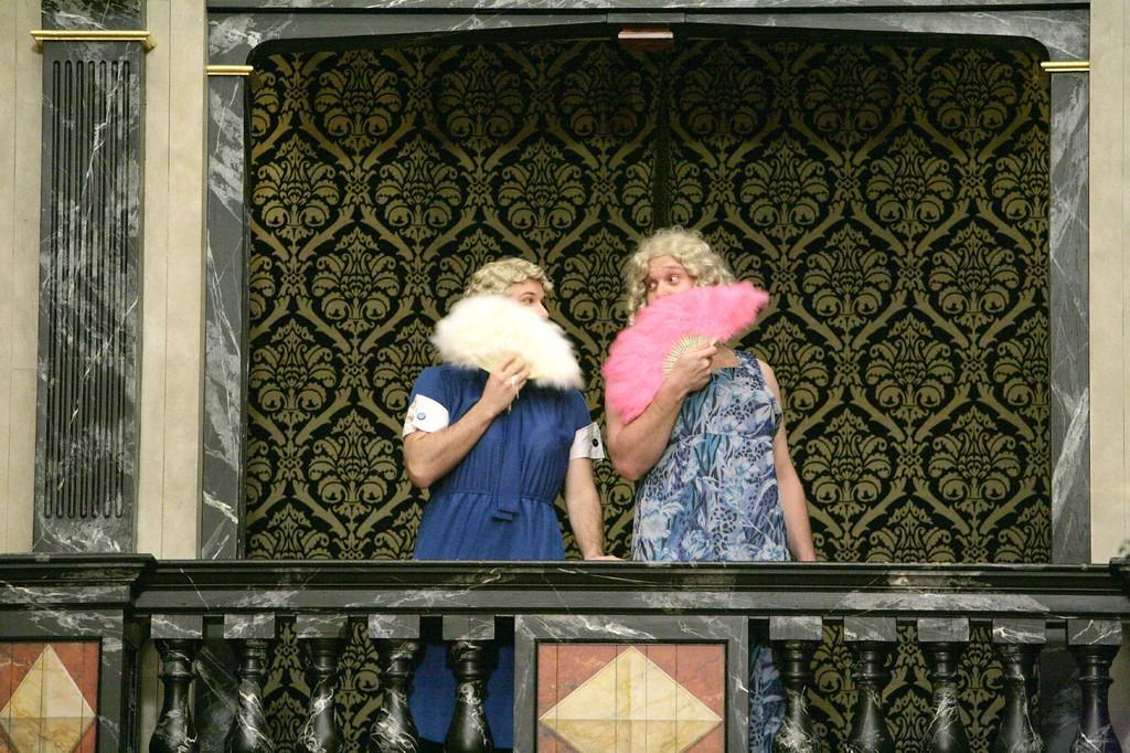 2006 eastward ho! blackfriars playhouse