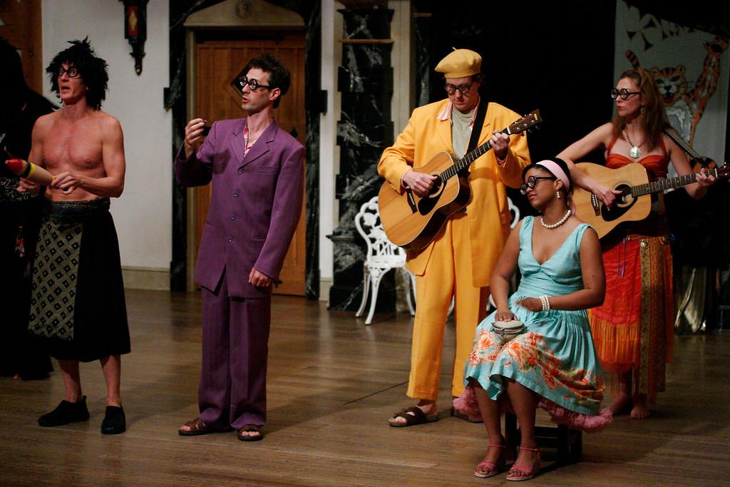 2005 the comedy of errors blackfriars playhouse