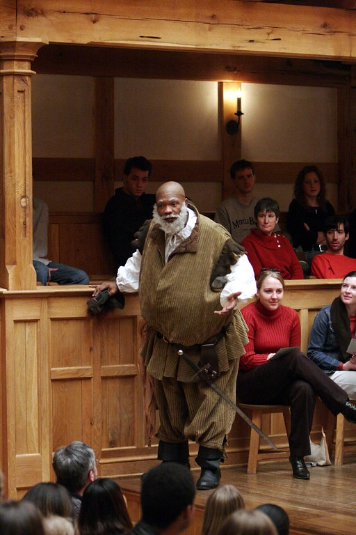 2004 the most lamentable comedy of sir john falstaff blackfriars playhouse