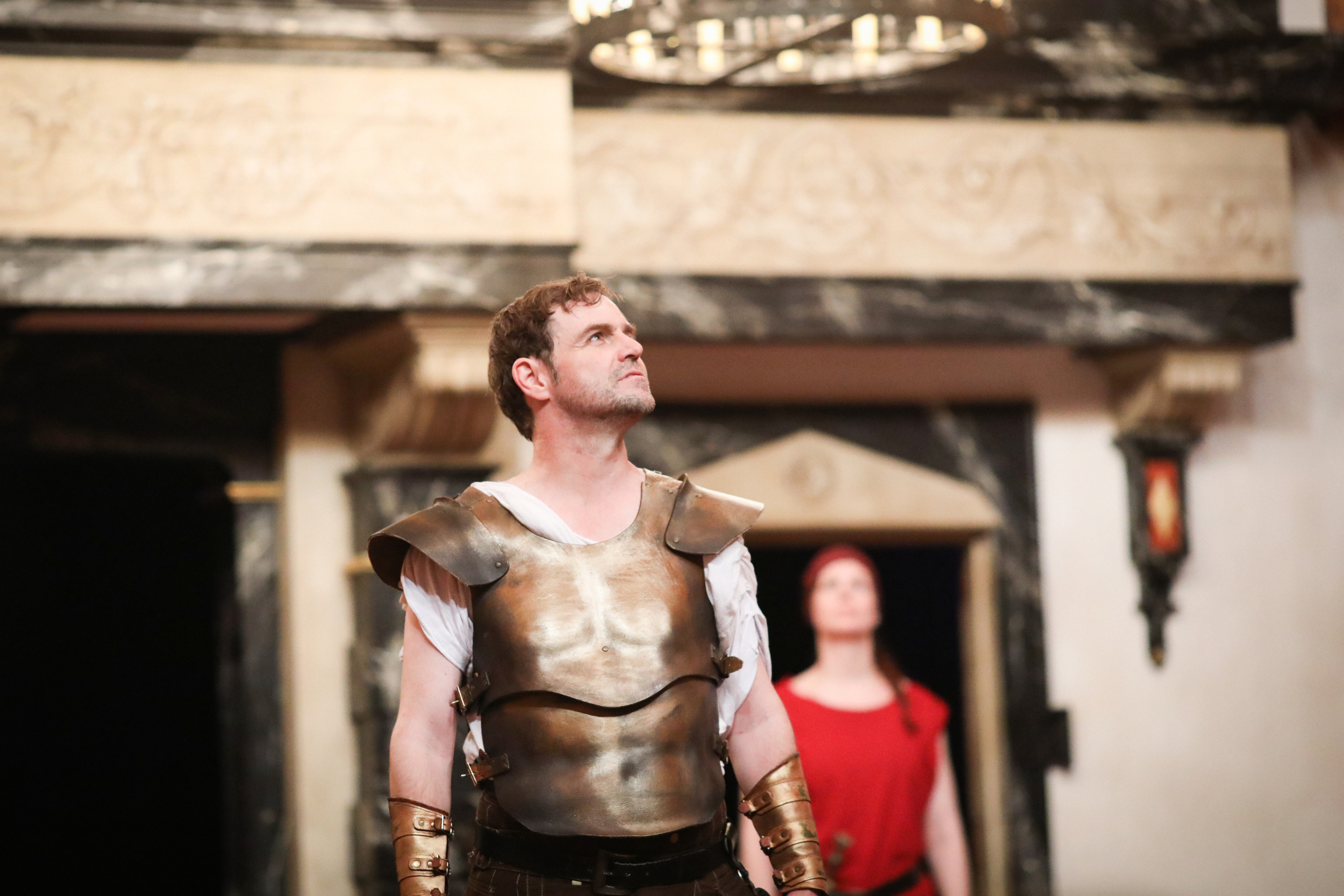 Antony and Cleopatra Geoffrey Kent