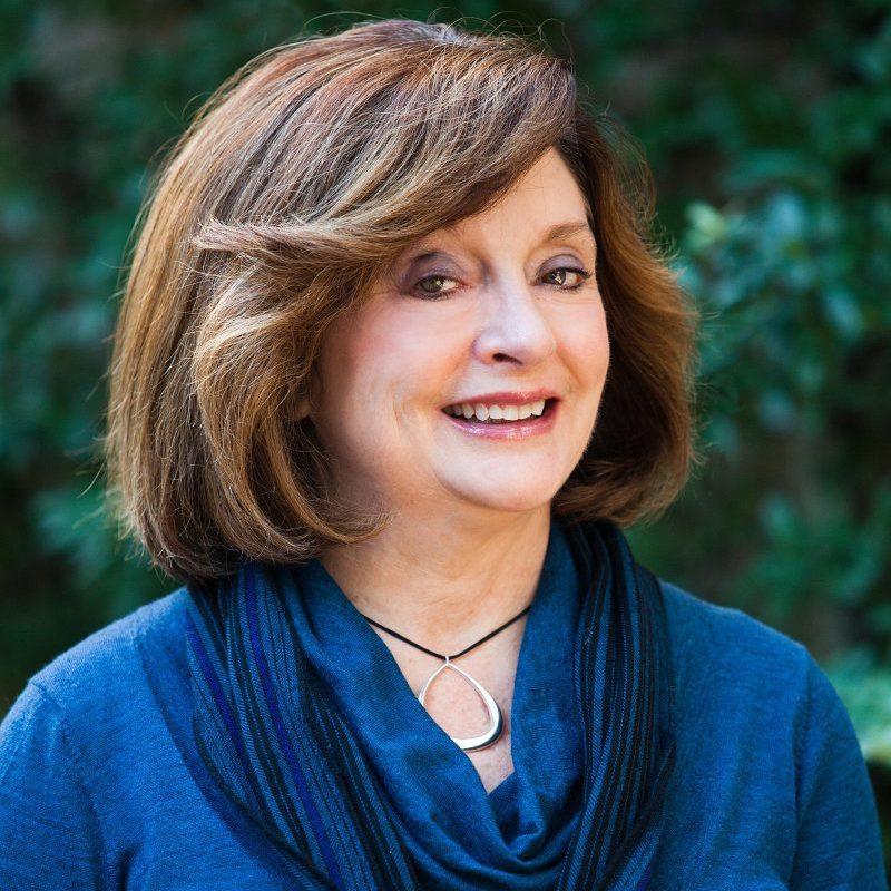 Sharon Ott Director Headshot