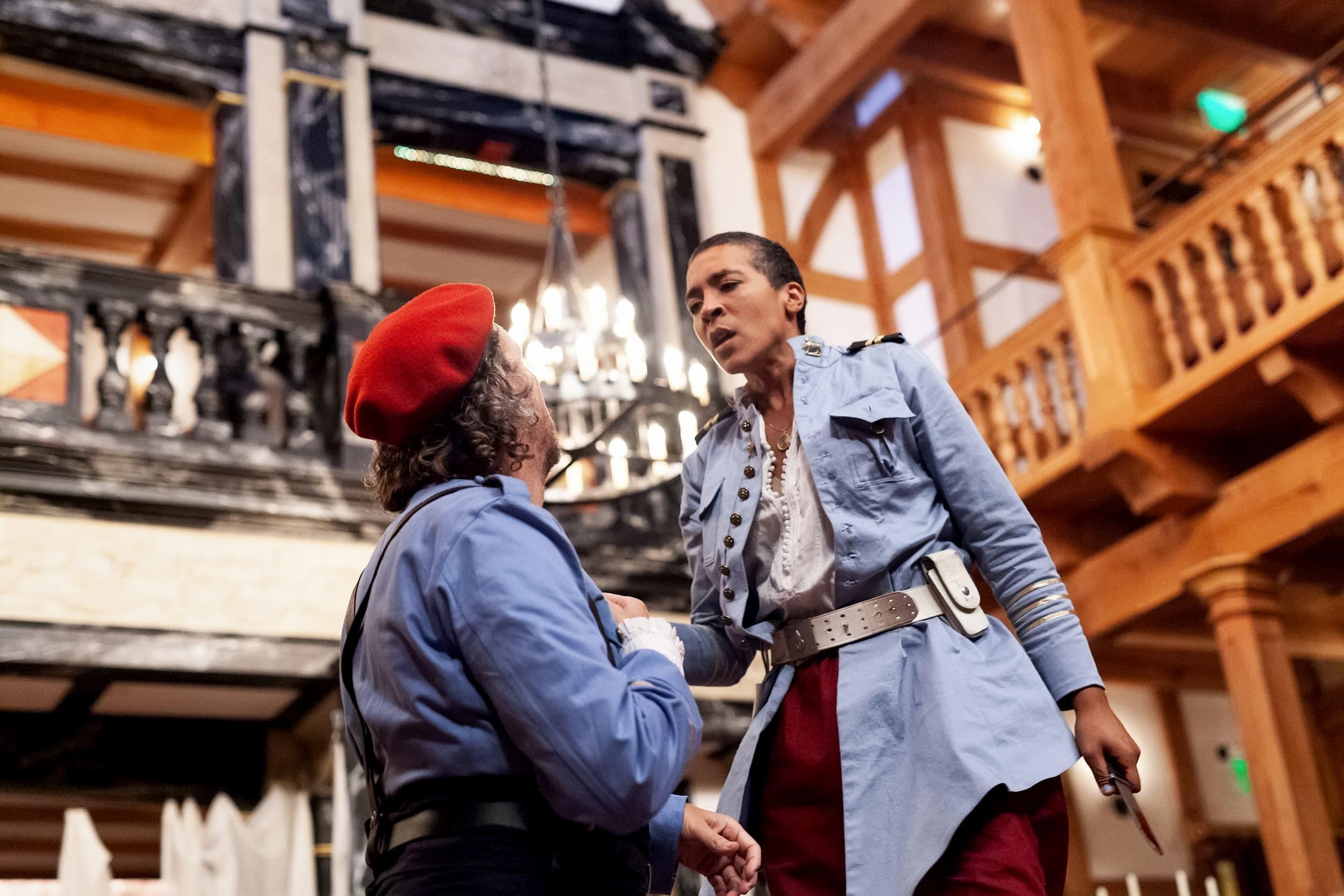 Othello Production Photo