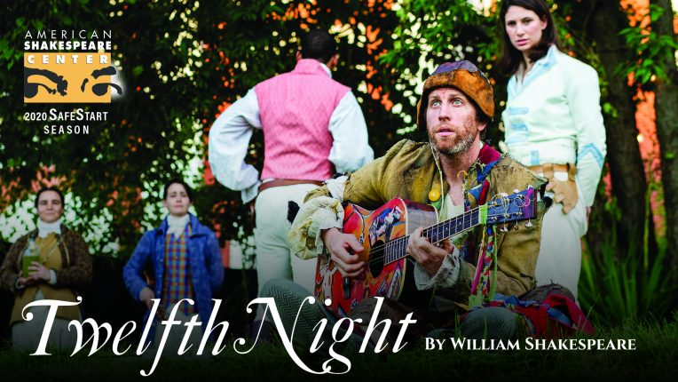 Twelfth Night Live Stream on Marquee TV